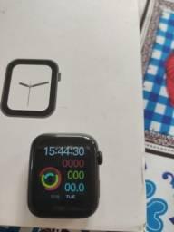 Relógio smartwatch iwo8