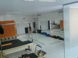 Ponto comercial de Studio de Pilates e Treinamento Funcional