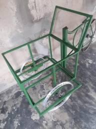 Bicicleta cargueira ???
