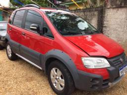 Fiat Ideia - 2010