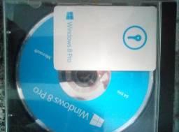 Windows 8 e Office (Originais)