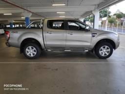 Ford Ranger com baixíssima quilometragem! - 2013