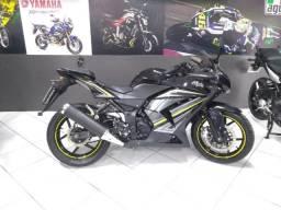 Ninja 250R (Kawasaki) - 2012