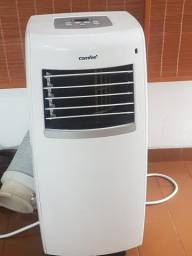 Ar condicionado portátil Comfee 9000 Btus R$ 599,00