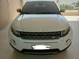 Range Rover Evoque - 2015