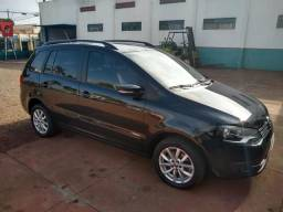 VW SpaceFox ITrend - 2014