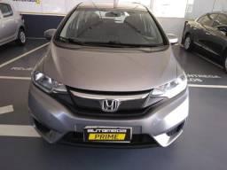 HONDA FIT 2014/2015 1.5 LX 16V FLEX 4P AUTOMÁTICO - 2015