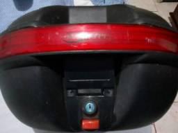 Baú para motos