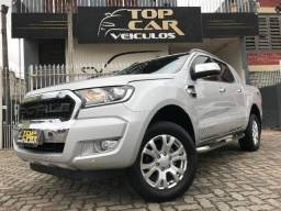 Ford Ranger LIMITED 4P - 2017