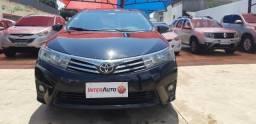 Toyota Corolla XEi 2.0 Aut. 4P - 2016