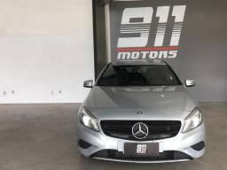 Mercedes benz a200 1.6 turbo - 2014
