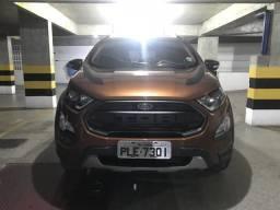 EcoSport STORM 2.0l 4WD Flex 2018/2019 - 2019