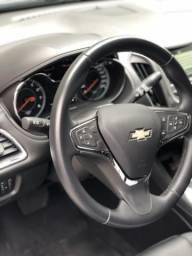 Cruze LT 1.4 turbo aut - 2018
