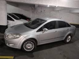 Fiat Linea Absolute Dualogic 2009 - 2009