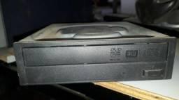 Slot de DVD para computador