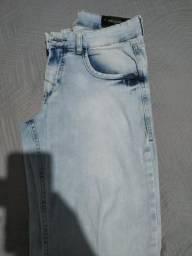 Calças Jeans 38