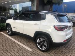 Compass Limited turbo diesel 4x4 2018 - 2018