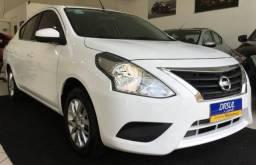Nissan VERSA SV 1.6 16V MT 4P - 2017