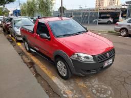Fiat Strada 1.4 Working - Aceito carro ou Moto - 2013