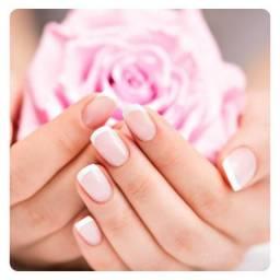Curso de manicure,pedicure e unhas decoradas
