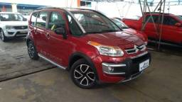 Citroen Aircross 2010/2011 1.6 gl 16V flex 4P Manual - 2011