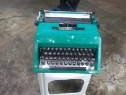 Máquina de Datilografia (Raridade)