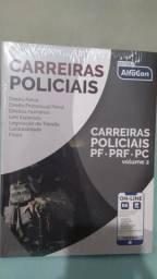 Carreiras Policiais vol 2
