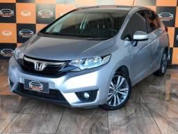 Honda Fit Exl CVT 2015 - 2015