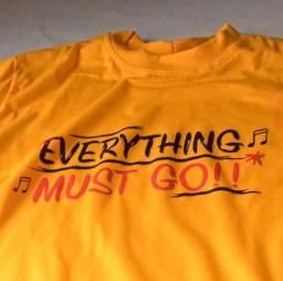 T-shirt coringa