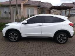 Honda HRV EXL Top Repasse - 2017