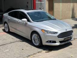 Ford Fusion TITANIUM - 2015