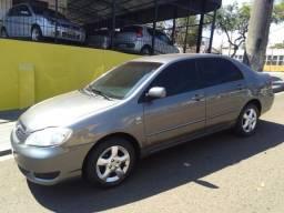 Corolla Xei 1.8 Completo 2005 - 2005