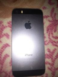 Vendo iPhone5s retirar as peças