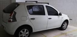 Renault Sandero expression 1.6 2014 - 2014