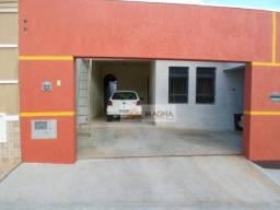 Casa residencial à venda, Vila Brasil, São João da Boa Vista.