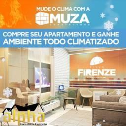 Apartamento 2 Quartos - Villa Firenze - Messejana - Ótima localização