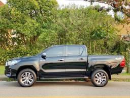 Toyota Hilux SRV 2020 Diesel