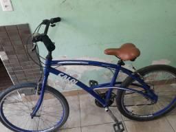 Vendo ou troco por uma bicicleta feminina