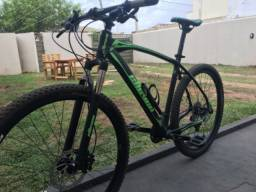 Bike aro 29 - 27 vel - tam 21