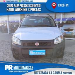 Fiat Strada Hard Working 1.4 2018