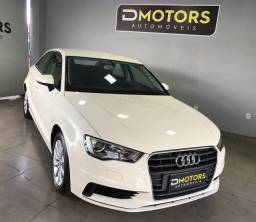 Audi A3 Attraction S-tronic 1.4 TFSI 16V Gasolina