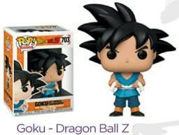Funko Pop - Dragon Ball Z - GOKU