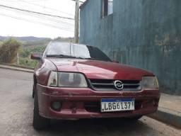 ( AGORA)Kadett Chevrolet PLACA NOVA C/ GÁS
