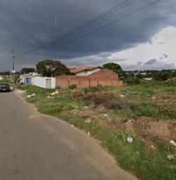 Vendo Lote AV. Santa Cruz, Parque Hayala - Aparecida de Goiânia