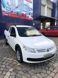 VW saveiro trend 1.6 2013