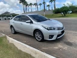 Toyota Corolla Altis 2017 Oportunidade