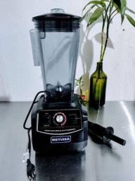Liquidificador de alta rotação