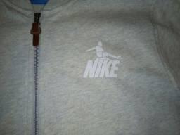 Casaco de moleton Nike 100% original