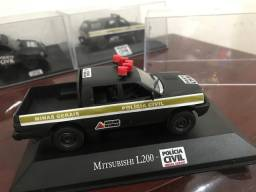 Miniatura customizada L200