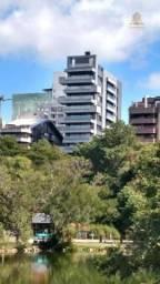 No Vivace Moinhos apartamento em andar alto. Torre única em frente ao Parque Moinhos de Ve
